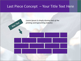0000081234 PowerPoint Templates - Slide 46