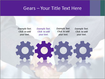 0000081234 PowerPoint Templates - Slide 48