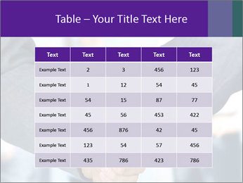 0000081234 PowerPoint Templates - Slide 55