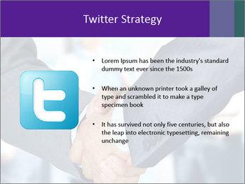 0000081234 PowerPoint Template - Slide 9