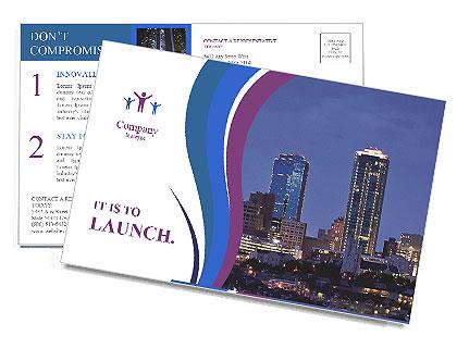 0000081235 Postcard Template