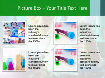 0000081236 PowerPoint Template - Slide 14