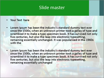 0000081236 PowerPoint Template - Slide 2