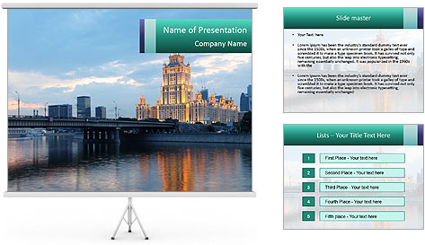0000081237 PowerPoint Template