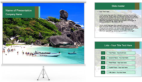 0000081239 PowerPoint Template