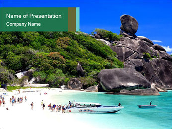 0000081239 PowerPoint Template - Slide 1