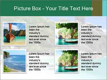 0000081239 PowerPoint Template - Slide 14