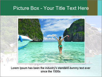 0000081239 PowerPoint Template - Slide 15