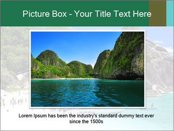 0000081239 PowerPoint Template - Slide 16