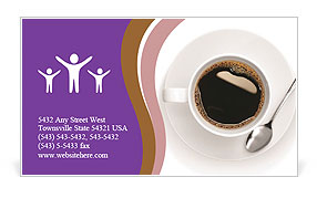 0000081250 Business Card Template