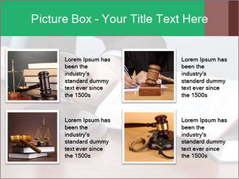 0000081251 PowerPoint Template - Slide 14