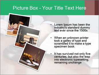 0000081251 PowerPoint Template - Slide 17