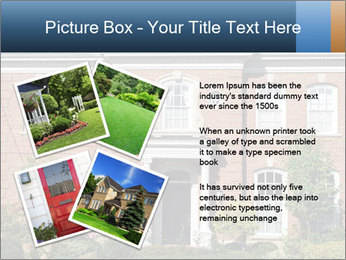 0000081252 PowerPoint Templates - Slide 23