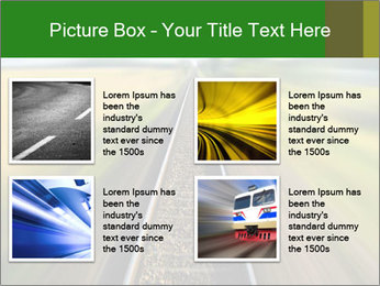 0000081257 PowerPoint Template - Slide 14