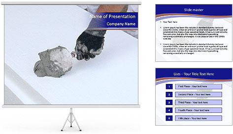 0000081260 PowerPoint Template