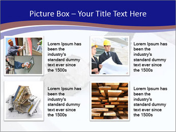 0000081260 PowerPoint Template - Slide 14