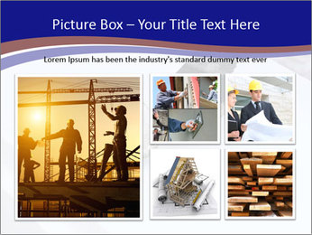 0000081260 PowerPoint Template - Slide 19