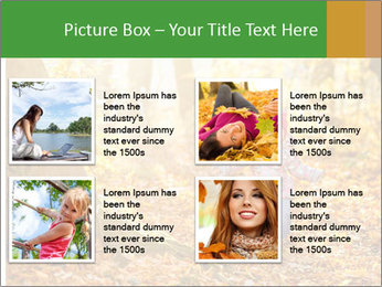 0000081262 PowerPoint Template - Slide 14