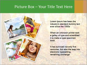 0000081262 PowerPoint Templates - Slide 23