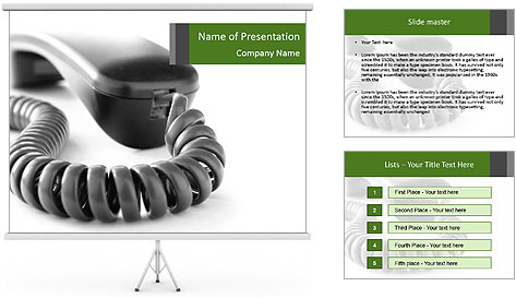 0000081265 PowerPoint Template