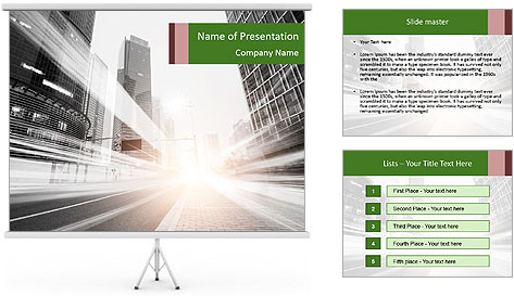 0000081266 PowerPoint Template
