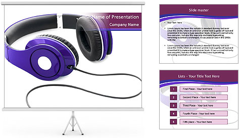 0000081267 PowerPoint Template