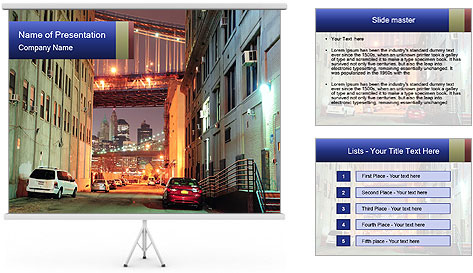 0000081270 PowerPoint Template