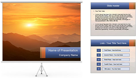 0000081271 PowerPoint Template