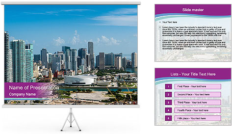 0000081273 PowerPoint Template