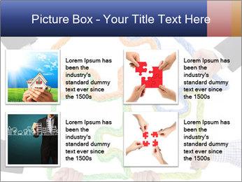 0000081275 PowerPoint Template - Slide 14