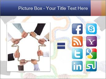 0000081275 PowerPoint Template - Slide 21