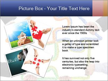 0000081275 PowerPoint Template - Slide 23