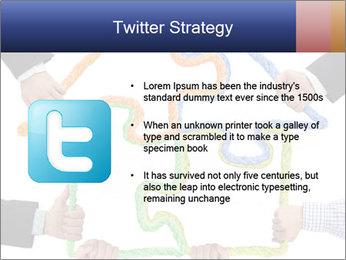 0000081275 PowerPoint Template - Slide 9