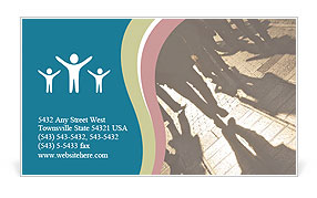 0000081276 Business Card Templates