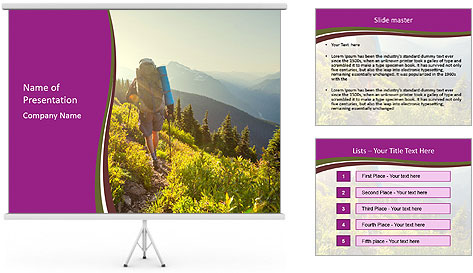 0000081277 PowerPoint Template