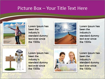 0000081277 PowerPoint Template - Slide 14