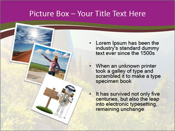 0000081277 PowerPoint Templates - Slide 17