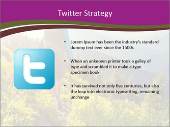 0000081277 PowerPoint Template - Slide 9