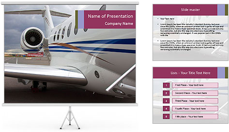0000081278 PowerPoint Template