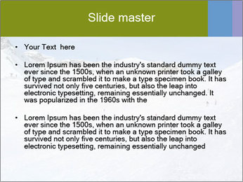 0000081279 PowerPoint Templates - Slide 2