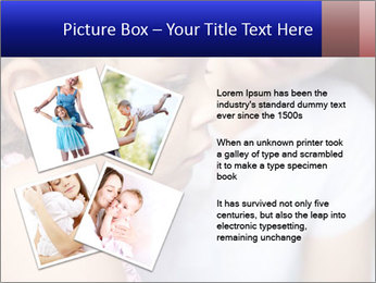 0000081283 PowerPoint Templates - Slide 23