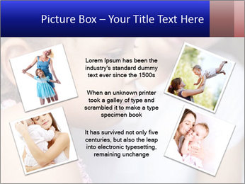 0000081283 PowerPoint Templates - Slide 24