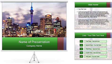 0000081285 PowerPoint Template