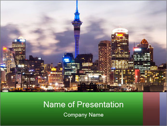 0000081285 PowerPoint Template - Slide 1
