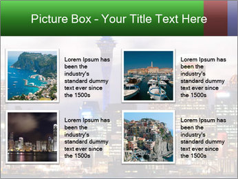 0000081285 PowerPoint Template - Slide 14