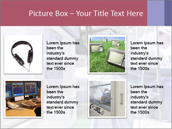 0000081286 PowerPoint Template - Slide 14