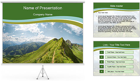 0000081288 PowerPoint Template