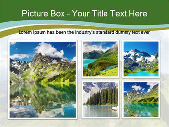0000081288 PowerPoint Templates - Slide 19