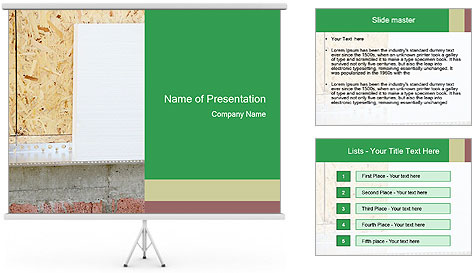 0000081289 PowerPoint Template