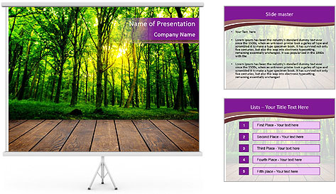 0000081290 PowerPoint Template